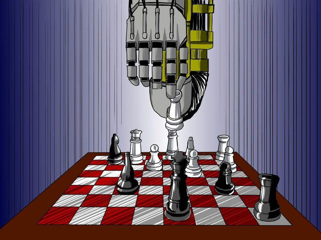 Comprendre l'Intelligence Artificielle