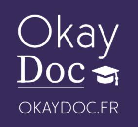 OkayDoc.FR connecter l'entreprise et la recherche