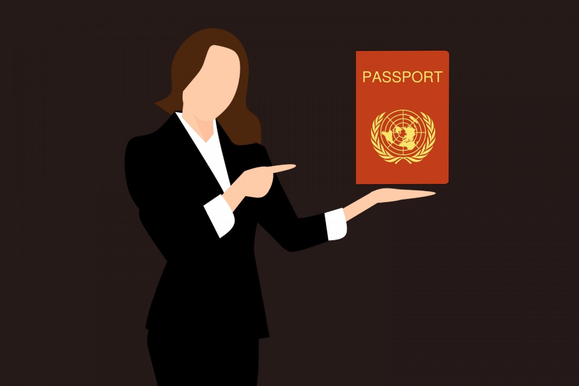 Passeport Docteur